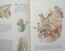 Peter Rabbit by Beatrix Potter Book