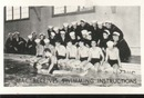 WWII Navy Mini Photo Mac Swim Instructions