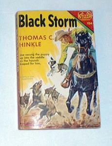 Black Storm by Hinkle