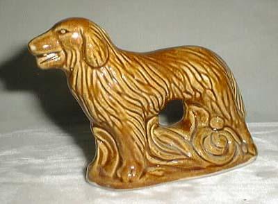Brazil Porcelain Dog, brown,Afghan type