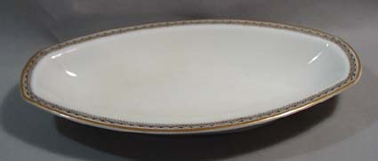 Heinrich & Company Imperial #HC12 Relish Dish