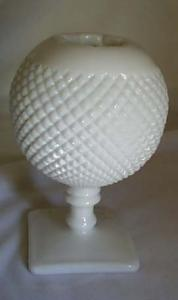 Westmoreland English hobnail Ivy Bowl