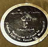 Hallmark Betsey Clark Candle Holder