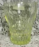 Anchor Hocking Windsor Tumbler, Lime Green