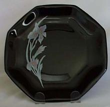 Arcoroc France Salad Plate