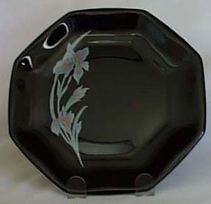 Arcoroc France Salad Plate