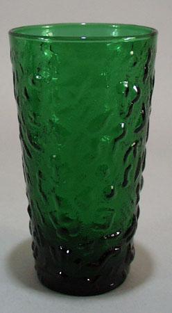 Anchor Hocking Milano Water Glass