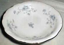Johann Haviland Blue Garland Fruit dish