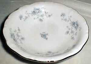 Johann Haviland Blue Garland Fruit dish