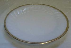 Anchor Hocking Fireking Salad Plate