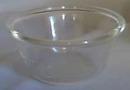 Glasbake Number 286 custard cup.