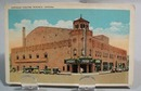 Orpheum Theater, Phoenix Post Card