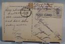 1944 Mobile Alabama Post Card
