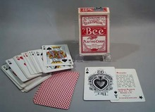NY Consolidated Card company deck