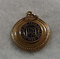 Indiana Vocational Tech. College Fob