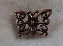 Butterfly Tietack
