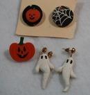 Halloween Earrings
