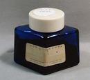 Parker Blue Ink