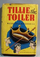 Tillie the Toiler and the Masquerading Duchess Book