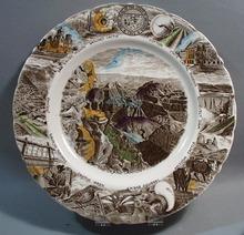 Arizona Souvineer plate