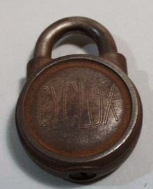 Old Lock, Cyclox by Y& T