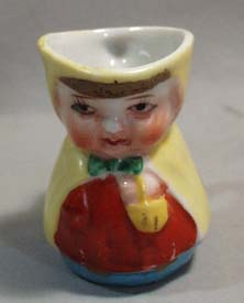 Toby occ Japan child creamer