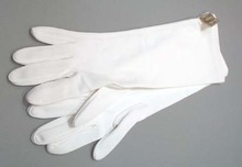 Finale Nylon long gloves