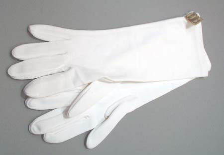 Finale Nylon long gloves