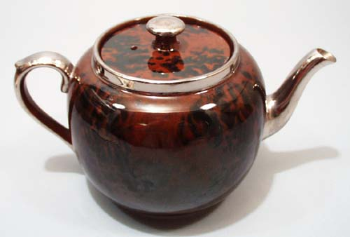 Gibsons England Teapot, Elegant