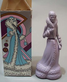 Avon Fashion Figurine The Roaring 20's