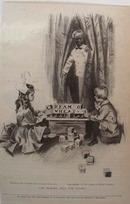 Cream of Wheat Blocks Ad 1907