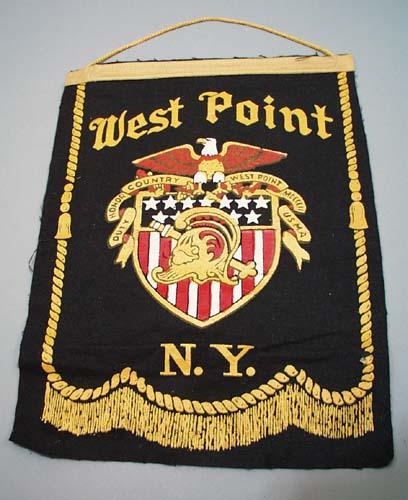 West Point Banner.