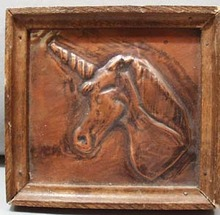 Unicorn Copper press picture