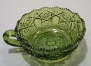 L E Smith nappy bowl