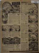 Sears Valencia Dinnerware 1938 Ad