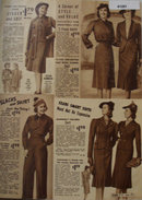 Sears Smart Suits 1938 Ad