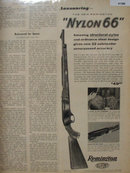 Remington Du Pone Rifle 1959 Ad