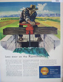 Shell Research 1948 Ad