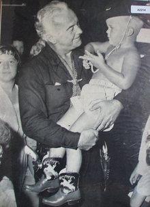 Hopalong Cassidy 1949 Article