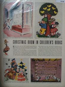 Childrens Books 1943 Ad