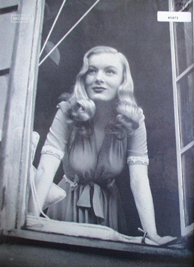 Veronica Lake 1941 Article