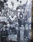 Howdy Doody Billy Oltmann 1971 Ad