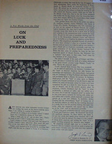 Joseph A. Brunton Jr. 1963 Article