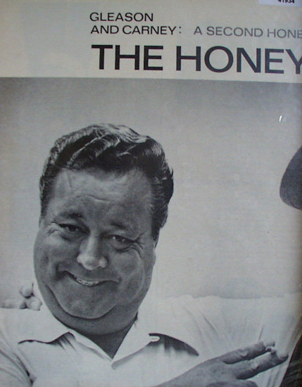 The Honey Mooners 1966 Article.