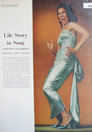 Dorothy Dandridge 1953 Article.