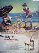 Italian Swiss Colony Wines 1948 Ad.