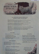 The Poetry Page 1950 Poems
