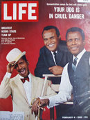 Life Magazine 1966 Front Cover