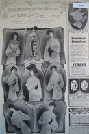 Clothes Blouses 1903 Ad.