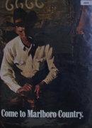 Marlboro Cigarette 1969 Ad